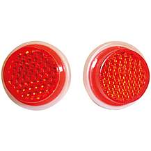 image of Oxford Essential Round Reflectors