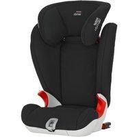Britax Romer KIDFIX SL Booster Seat - Cosmos Black