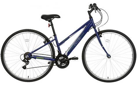 image of Apollo Excelle Womens Hybrid Bike