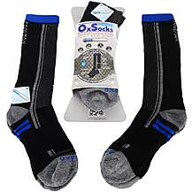 image of Oxford Coolmax High Tech Socks