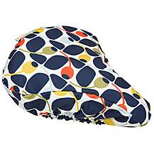 image of Orla Kiely Saddle Cover