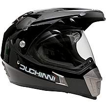 Duchinni D311 Dual Adventure Motorcycle Helme