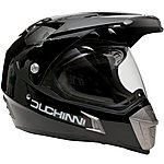 image of Duchinni D311 Dual Adventure Motorcycle Helmet
