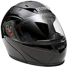image of Duchinni D606 Flip Front Motorcycle Helmet