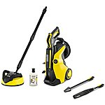 image of Karcher K5 Full Control Pressure Washer