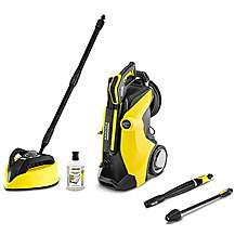 image of Karcher K7 Premium Full Control Pressure Washer