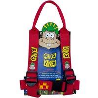 Crikey Bikey Kids Cycle Harness