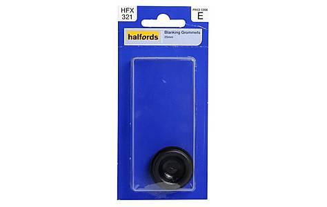 image of Halfords Blanking Grommet 25mm