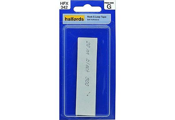 Halfords Velcro Tape
