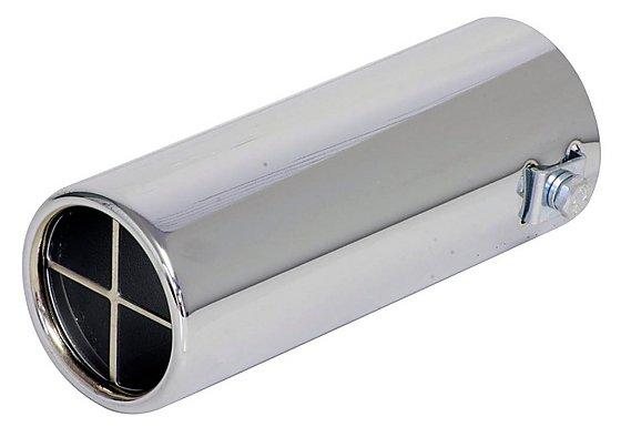 Halfords Sports 35 - 50mm Exhaust Trim