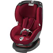 image of Maxi Cosi Rubi XP Group 1 Child Car Seat