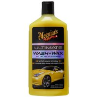 Meguiars Ultimate Wash and Wax 16oz