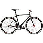 image of Cinelli Bootleg Mystic Fixie Bike - 58cm