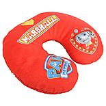Marshall Reversible Travel Pillow & Plush Toy