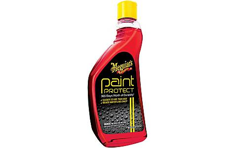 Meguiar S Paint Protect Halfords