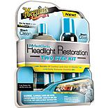 Meguiars 2 Step Headlight Kit