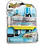 image of Meguiars 2 Step Headlight Kit