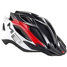 image of Met Crossover Bike Helmet