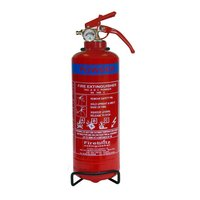 Fireblitz FBP1 1Kg ABC Dry Powder Fire Extinguisher