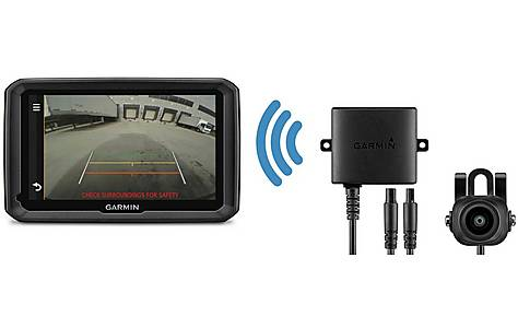 image of Garmin BC 30 Wireless Backup Camera