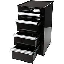 """image of Halfords 4 Drawer Side Cabinet 15"""""""