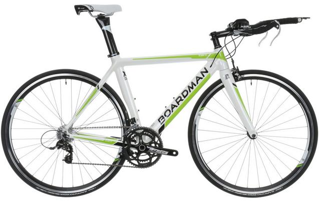 Boardman Road Team Tt Bike 52 54