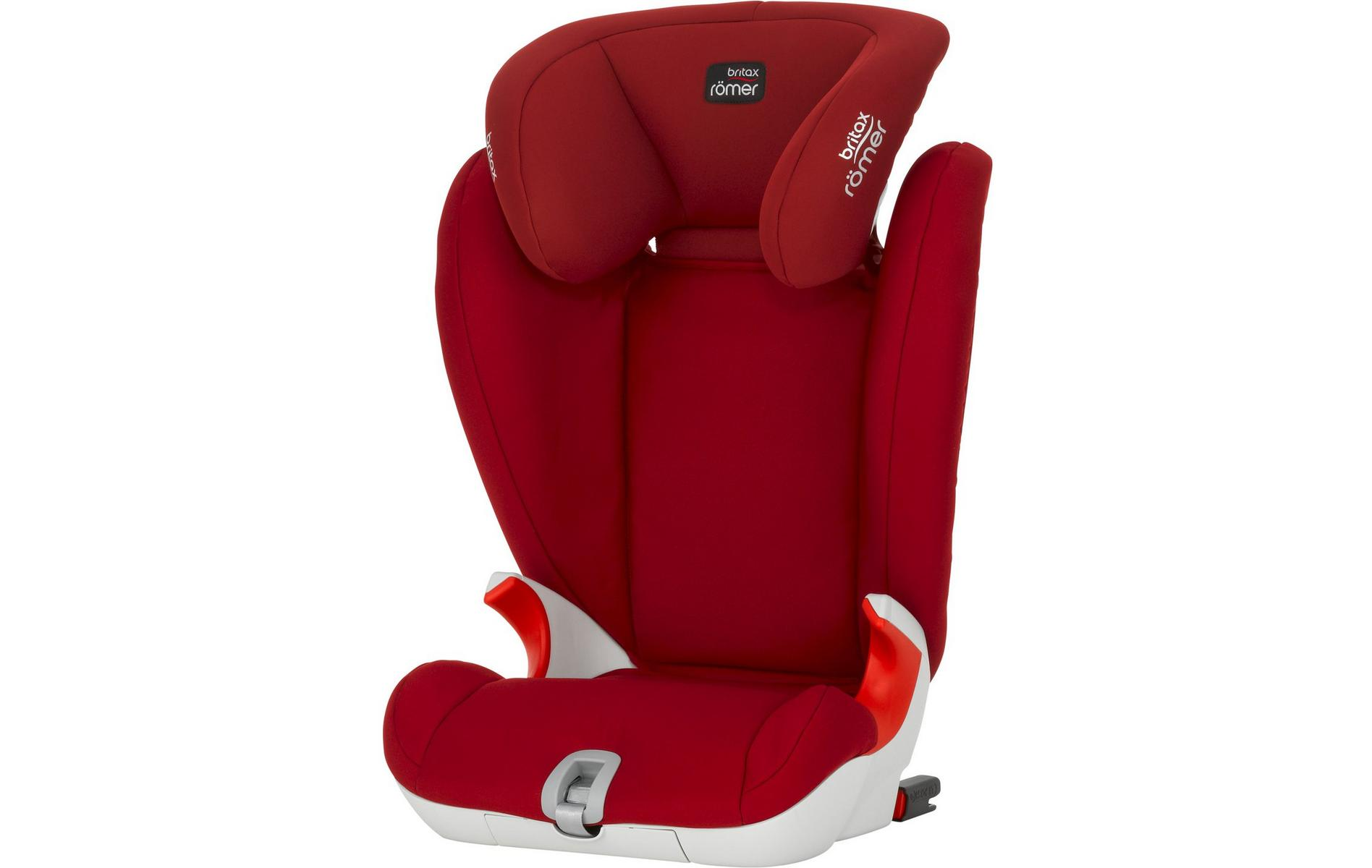 Britax Romer KIDFIX SL Booster Seat