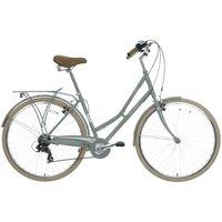 """Pendleton Somerby Hybrid Bike - Grey 17"""""""