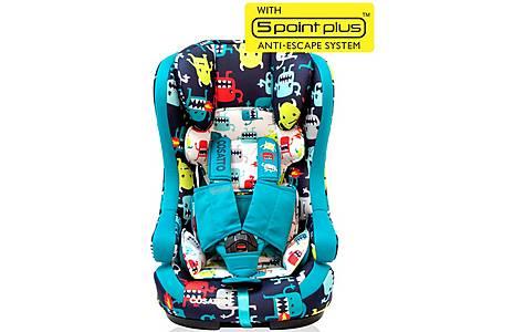 image of Cosatto Hubbub Child Car Seat