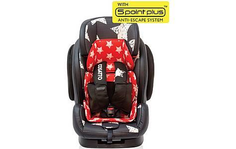 image of Cosatto Hug Child Car Seat