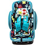 image of Cosatto Hug Isofix Child Car Seat