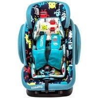 Cosatto Hug Isofix Child Car Seat - Cuddle Monster