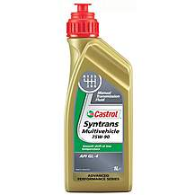 image of Castrol Syntrans Multivehicle 75W-90 1L