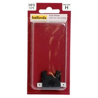 Halfords Blade Fuse Holder