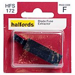 image of Halfords Blade Fuse Extractor
