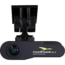 image of RoadHawk DC-2 Dash Cam
