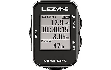 image of Lezyne Mini GPS