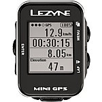 image of Lezyne Mini GPS