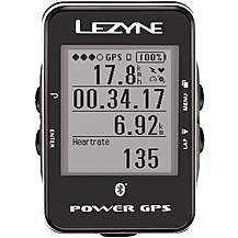 image of Lezyne Power GPS