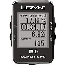 image of Lezyne Super GPS