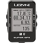 image of Lezyne Super GPS