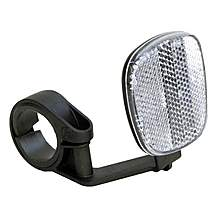 image of Halfords Front Bike Reflector