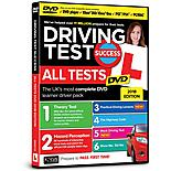 Driving Test Success All Tests 2016 Edition DVD