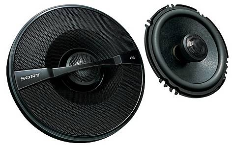 "image of Sony XS-GS1621 6.5"" 2-Way Speakers"