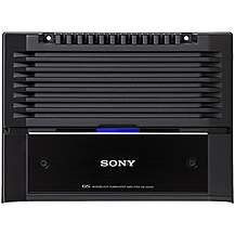 image of Sony XM-GS100 Subwoofer Amplifier
