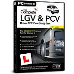 image of Complete LGV & PCV CPC Case Study Test