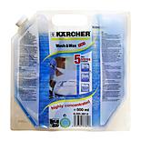 Karcher Concentrated Wash and Wax 2 in 1 500ml