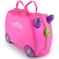 Trunki Trixie Ride on Suitcase