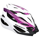 image of Boardman Team Road Bike Helmet 52-58cm