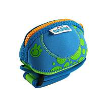 image of Trunki Travel Purse Blue